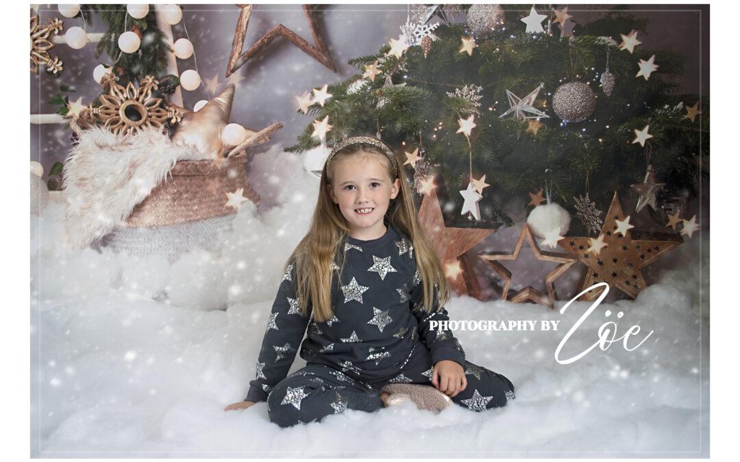 Magical Christmas Snow Experience