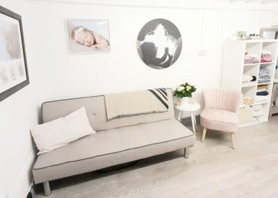 baby photo studio farnham